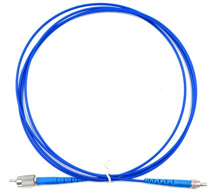 SMA905-SMA905 Simplex 9/125 Single-mode  Fiber optic patch cord , Fiber Patch Cable