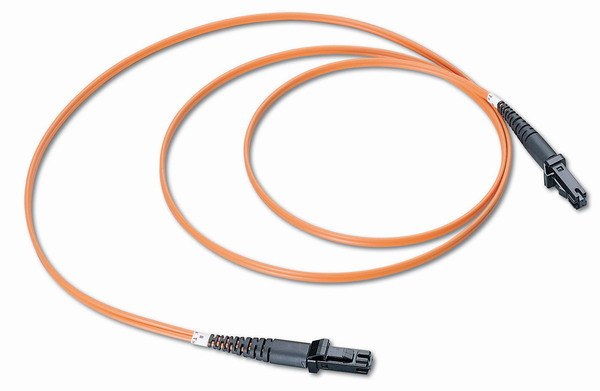 MTRJ to MTRJ 9/125  Simplex Single-Mode Fiber Optic Patch Cord,Fiber Optic Patch Cables