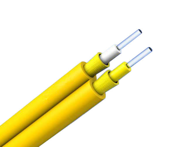 GJFJV Duplex Zipcord Indoor Cable Fiber optical Cable