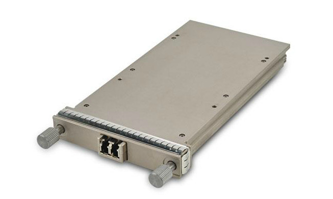 CFP Cisco CFP-100G-LR4 Compatible 100GBASE-LR4 1310nm 10km Optical Transceiver Module