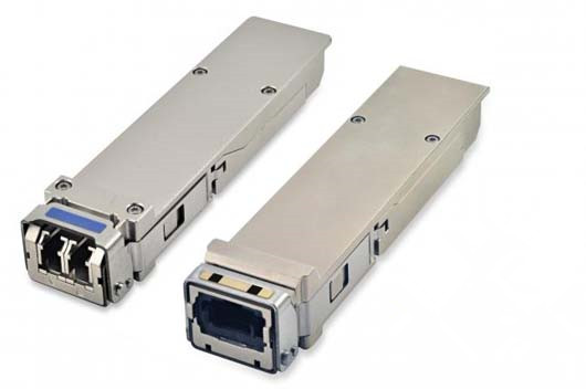 CFP4-100G-LR4 100G CFP4 Fiber optical transceiver