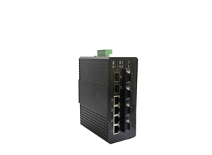 2GX&4FX&4FE ports managed Industrial Ethernet Switch,SNMP,ring ,DIN-Rail Industrial Ethernet Media Converter