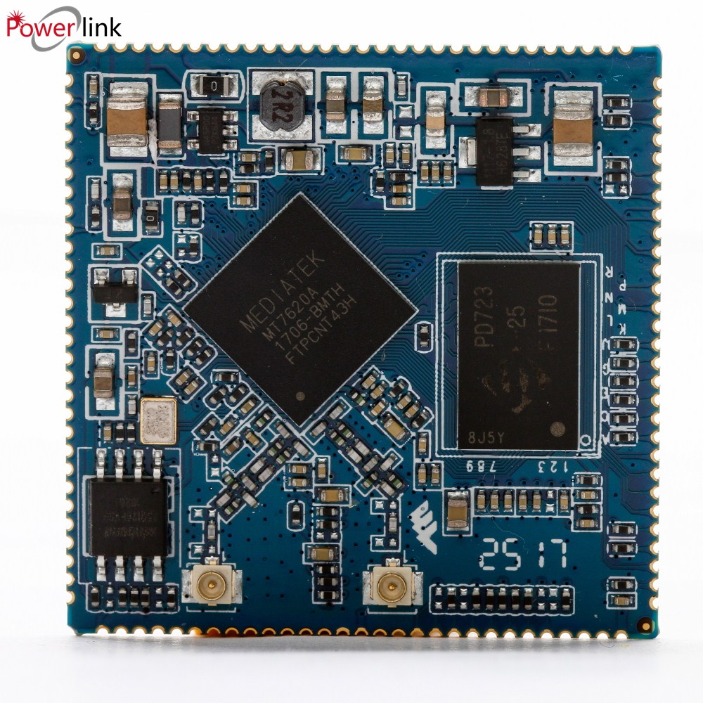 Strong Technical Team:openwrt WLAN WiFi module,Wireless module serial 2.4Ghz /5ghzWiFi module ODM &OEM service