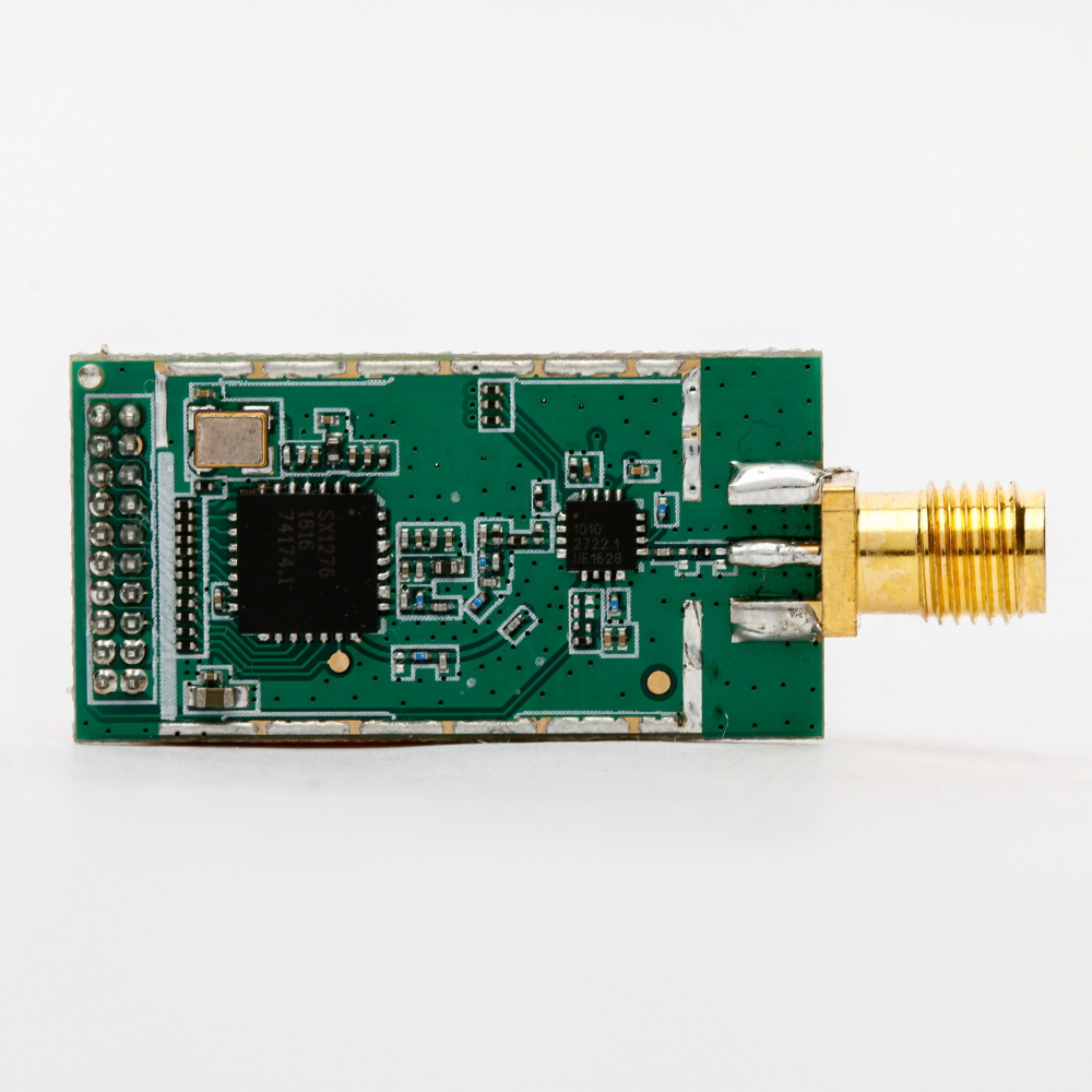 Lora.House Long Distance Smart home house device module RF Sx1278 Chip 433mhz 470mhz Lora Module 868mhz