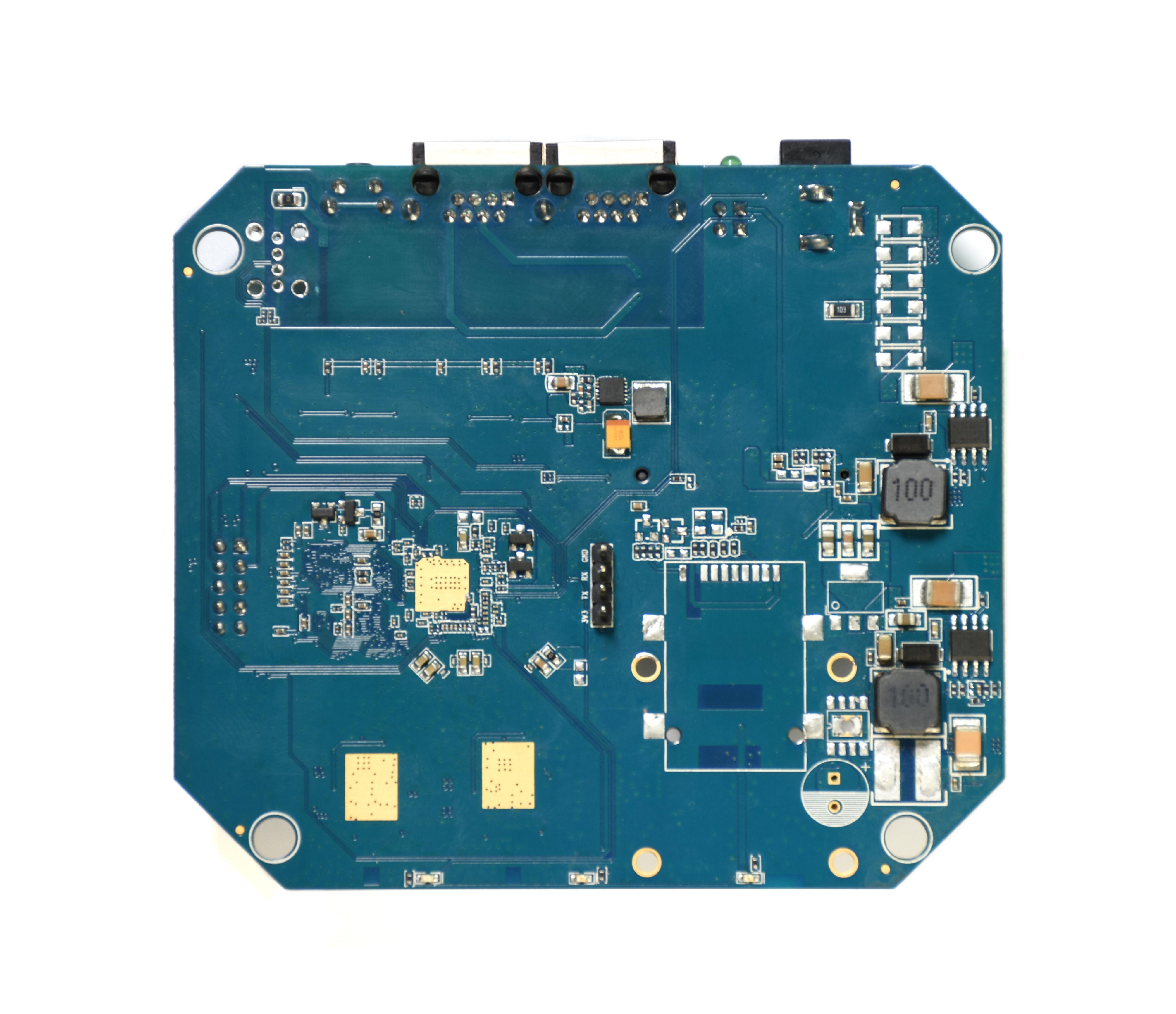 Qca9531 Qca9880 Ar8035 High Power 300m Openwrt Poe Celling
